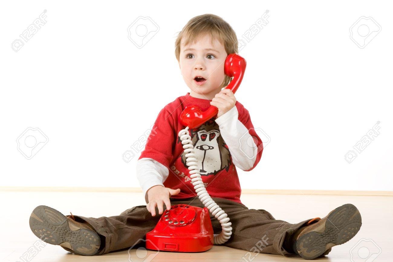 boy calls 911