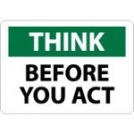 osha-think-before-you-act-safety-sign